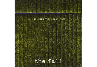 The Fall - I Can Hear The Grass Grow - (CD)