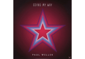 Paul Weller - Going My Way - (Vinyl)