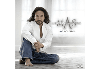 Marco Antonio Solís - No Molestar - (CD)