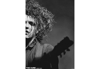 The Cure Poser Robert Smith