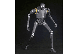 Rogue One: A Star Wars Story ARTFX+ Statue K-2S0