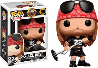 Guns 'N' Roses  Pop! Vinyl Figur Axl Rose