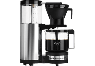 MOCCAMASTER 89160 Clement Design AO