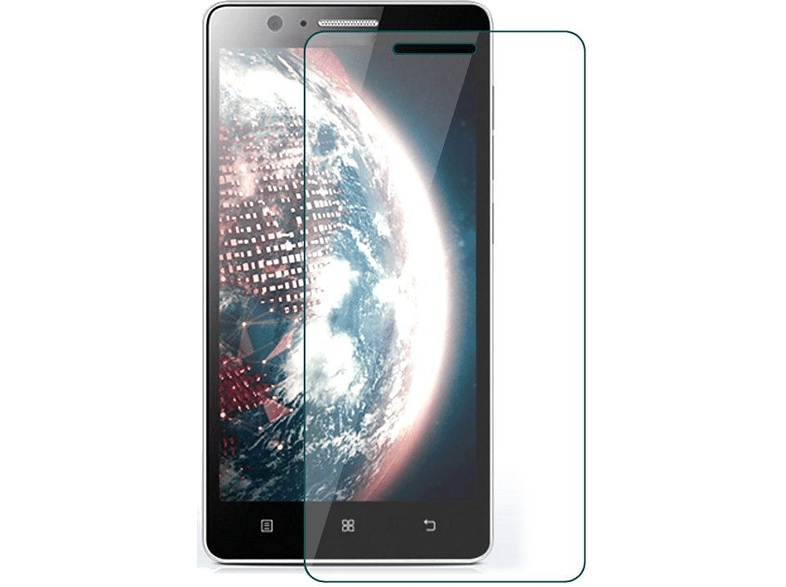 "VOLTE-TEL Tempered Glass Lenovo A536 5.0"""" 9H 0.26mm Full Cover - (5205308161308 smartphones   smartliving αξεσουάρ κινητών θήκες  μεμβράνες lenovo"