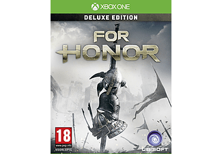For Honor (Deluxe Edition) | Xbox One