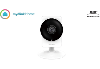 D-LINK mydlink Home Panoramic HD-camera