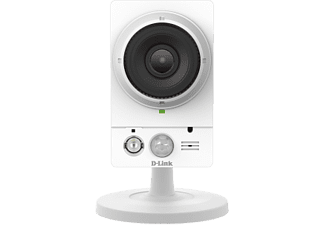 D-LINK Full HD Wireless Day Night Network Camera