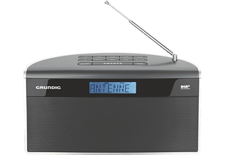 GRUNDIG Music 8000, Digitalradio