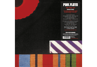 Pink Floyd - The Final Cut (2011 Remastered Version) - (Vinyl)