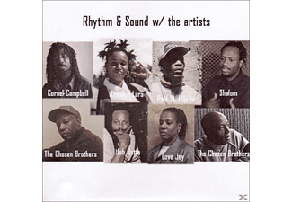 Sound - With The Artists - (Vinyl)