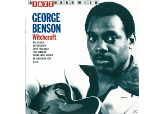 George Benson, Mickey Tucker, Al Harewood, George - Witchcraft - (CD)