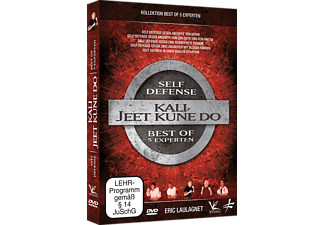 Kali Jeet Kune Do - (DVD)