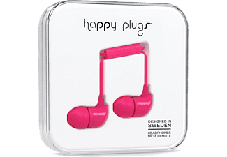HAPPY PLUGS In Ear Cerise Kulakiçi Kulaklık