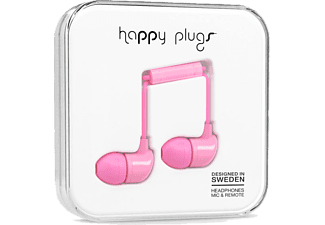 HAPPY PLUGS In Ear Pink Kulakiçi Kulaklık