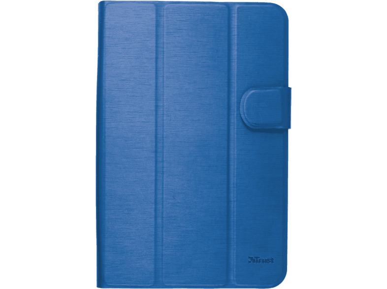 TRUST AEXXO Universal Folio Case For 7-8 Tablets Blue - (21203) τηλεφωνία   πλοήγηση   offline αξεσουάρ tablet θήκες tablet έως 8 laptop  tablet