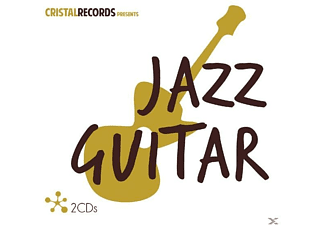 VARIOUS - Jazz Guitar - (CD)
