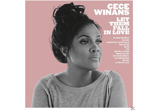 Cece Winans - Let Them Fall in Love (LP) - (Vinyl)