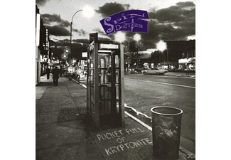 Spin Doctors - Pocket Full Of Kryptonite - (Vinyl)