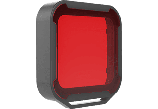POLAR PRO GoPro HERO5 Super Suit Filter Rood