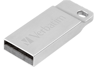 VERBATIM 98748, USB-Stick, 16 GB