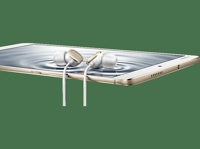 "HUAWEI MediaPad M3 ezüst 8"" tablet 32GB Wifi + 4G/LTE"