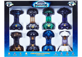 Imaginators Creation Crystal 8-pack