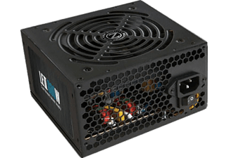ZALMAN ZM600-LEII 600W 12cm Fanlı Power Supply
