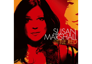 Susan Marshall - Little Red - (CD)
