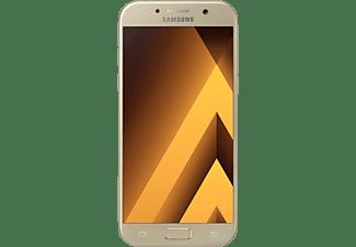 samsung galaxy a5 2017 gold smartphone online kaufen. Black Bedroom Furniture Sets. Home Design Ideas