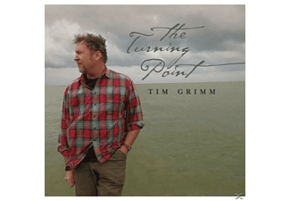 Tim Grimm - The Turning Point - (CD)