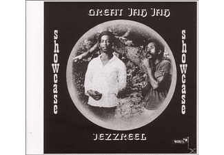 Jezzreel - Great Jah Jah - (CD)