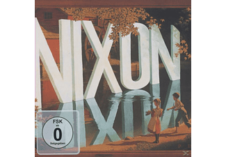 Lambchop - Nixon (Ltd.Deluxe Edt.) - (CD + DVD Video)