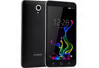 COOLPAD Modena Black