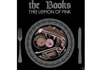 The Books - THE LEMON OF PINK (REISSUE) - (Vinyl)