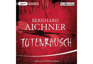 Totenrausch (MP3) - 1 MP3-CD - Krimi/Thriller