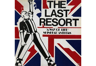 The Last Resort - A Way Of Life - (CD)