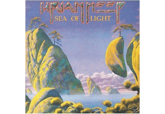 Uriah Heep - Sea Of Light - (CD)