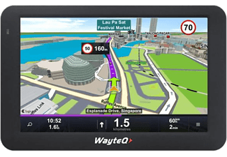 wayteq x995 max 7 androidos navig ci sygic 3d eur pa. Black Bedroom Furniture Sets. Home Design Ideas