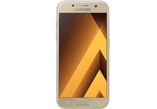 SAMSUNG Galaxy A3 (2017) 16 GB Goud
