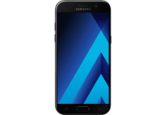SAMSUNG Galaxy A5 (2017) 32 GB Zwart