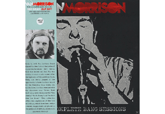 Van Morrison - The Complete Bang Sessions - (Vinyl)