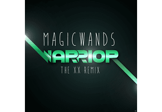 Magic Wands - Warrior (The XX Remix) - (Vinyl)