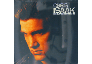 Chris Isaak - Silvertone - (CD)