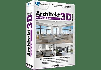 Architekt 3d x9 innenarchitekt pc tools utilities kaufen for Innenarchitekt 3d
