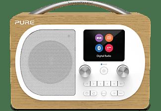 Pure Evoke H4 DAB+ Radio