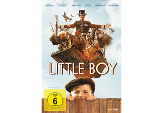 Little Boy - (DVD)