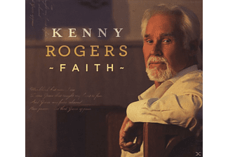 Kenny Rogers - Faith - (CD)