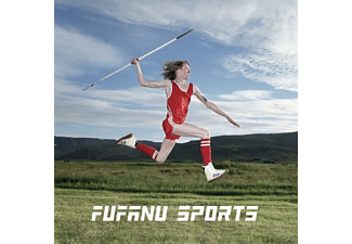 Fufanu - Sports - (CD)
