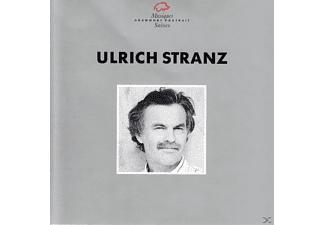 The Radio - Ulrich Stranz - (CD)