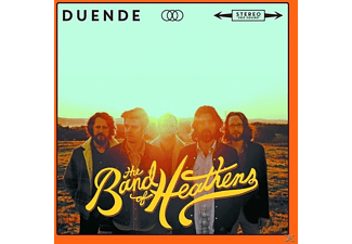 The Band Of Heathens - Duende (Doppelvinyl) - (Vinyl)